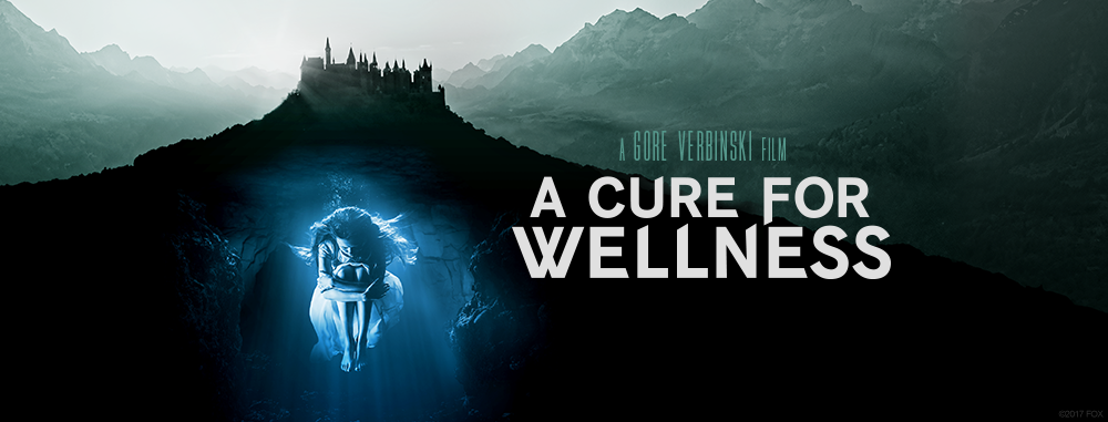 Review – A Cure For Wellness