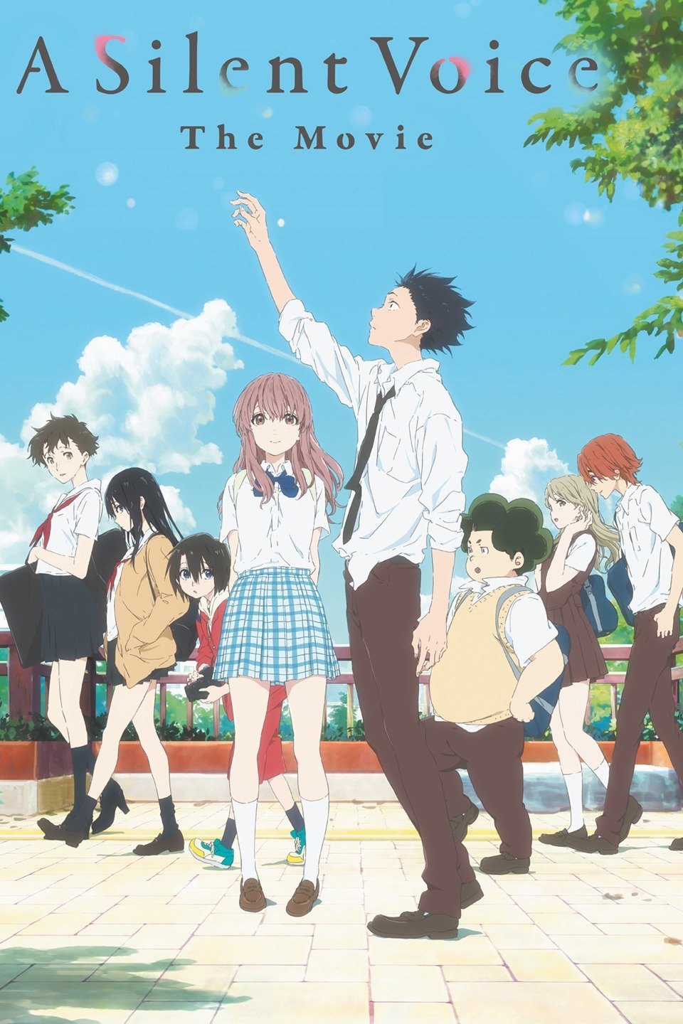Film Review: A Silent Voice