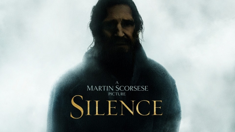 Film Review – Silence.